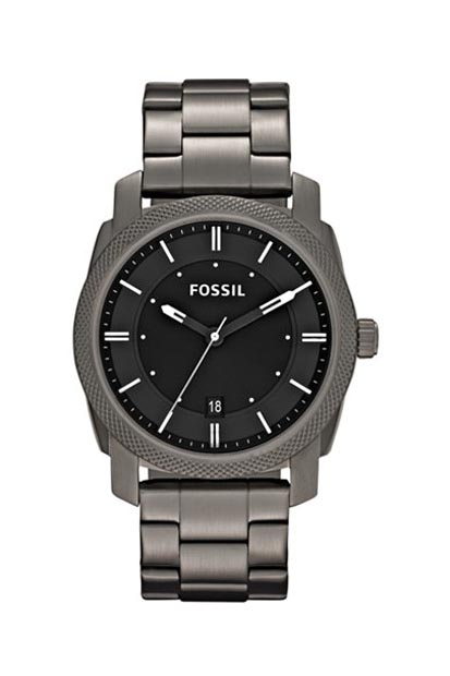 Fossil Machine heren horloge FS4774