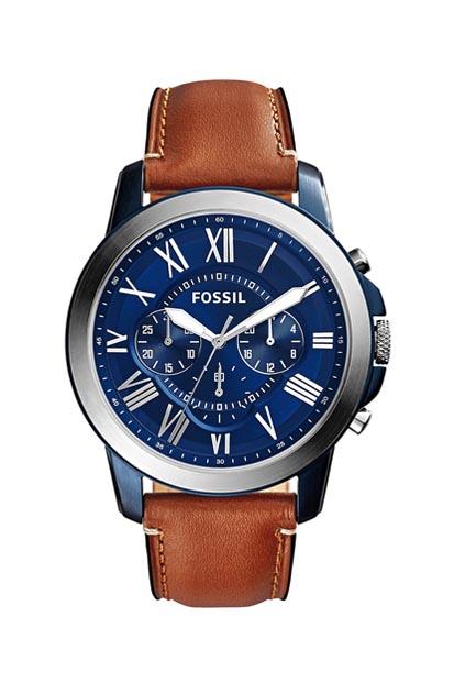 Fossil Townsman heren horloge FS5151