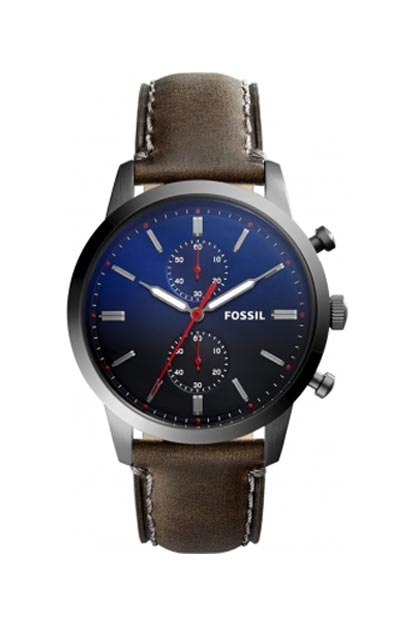 Fossil Townsman heren horloge FS5378