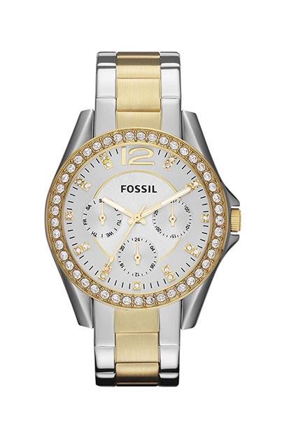 Fossil dames horloge ES3204