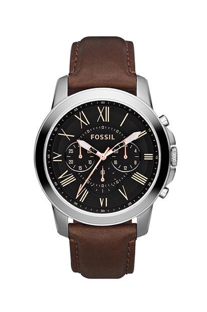 Fossil heren horloge Sport Grant FS4813