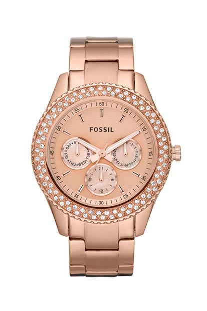Fossil dames horloge Stella ES3003