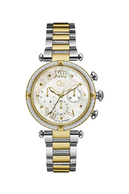 GC dames horloge - Y16020L1MF