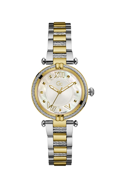 GC dames horloge - Y18020L1MF