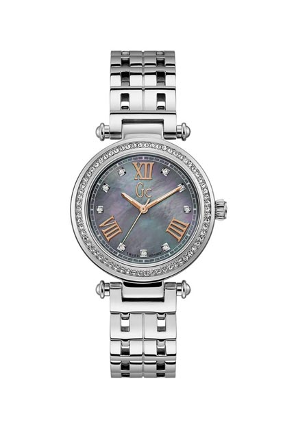 GC dames horloge - Y46001l5MF