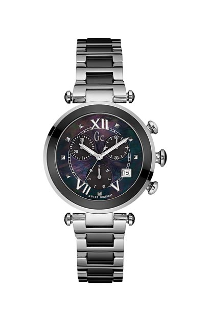GC Lady Chic dames horloge - Y05005M2
