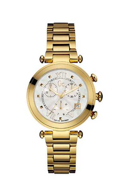 GC Lady Chic dames horloge - Y05008M1