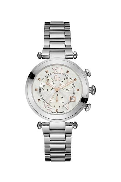 GC Lady Chic dames horloge - Y05010M1