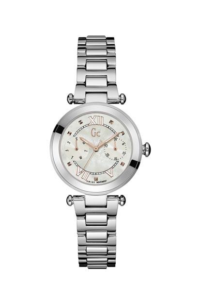 GC Lady Chic dames horloge - Y06010L1