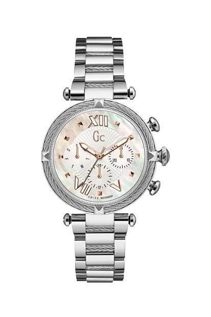 GC Cable Chic Collection dames horloge Y16001L1