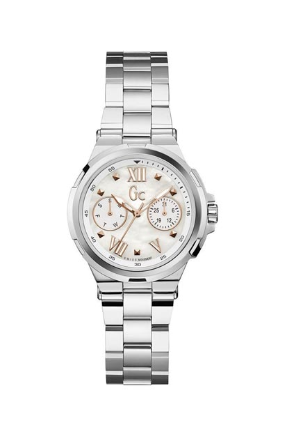 GC Structura dames horloge - Y29001L1