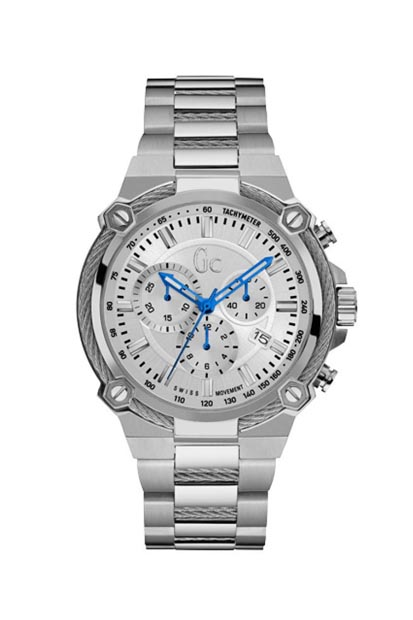 GC Cable Chic Collection heren horloge - Y24007G1