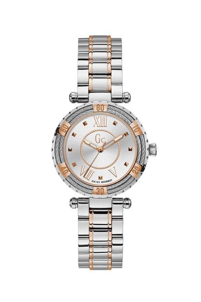 GC dames horloge Y41003L1