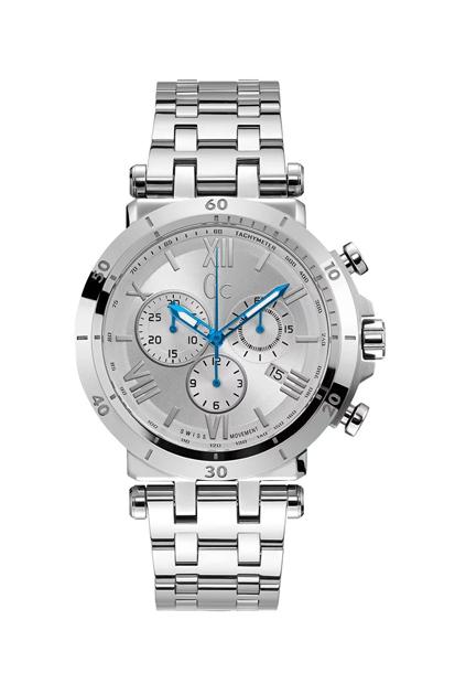 GC heren horloge - Y44004G1