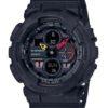 G-Shock heren horloge - GA-140BMC-1AER