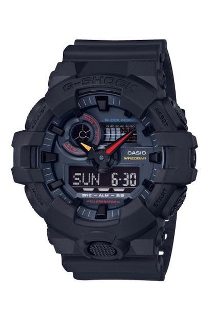 G-Shock heren horloge - GA-700BMC-1AER