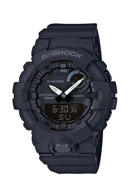 G-Shock heren horloge - GBA-800-1AER