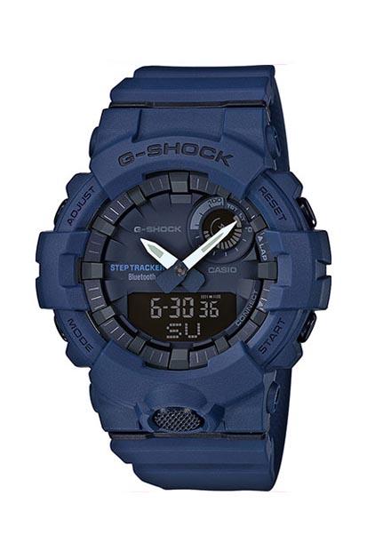 G-Shock heren horloge - GBA-800-2AER