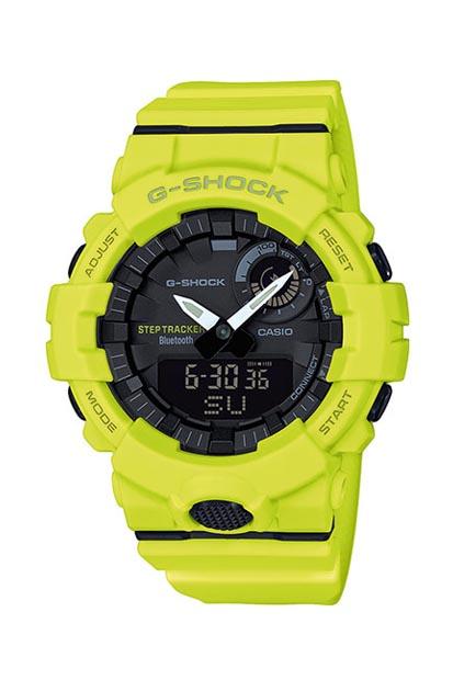 G-Shock heren horloge - GBA-800-9AER