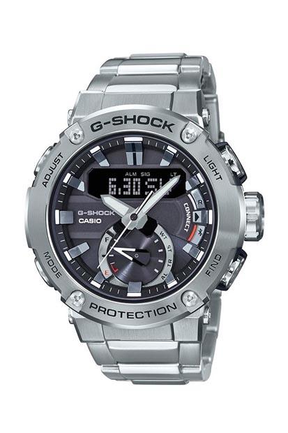 G-Shock G-Steel heren horloge - GST-B200D-1AER
