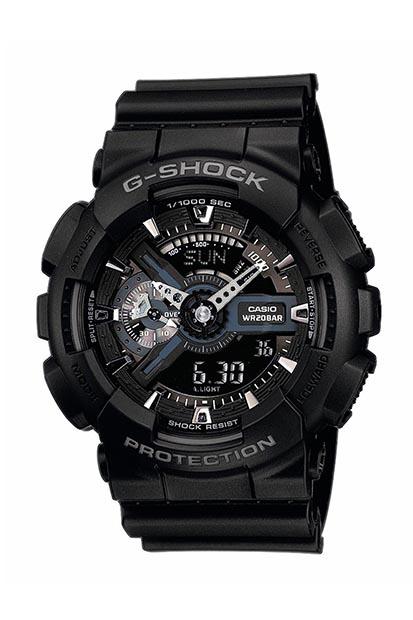 G-SHOCK Original heren horloge GA-110-1BER