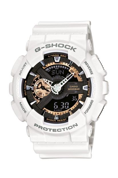 G-SHOCK Original heren horloge - GA-110RG-7AER