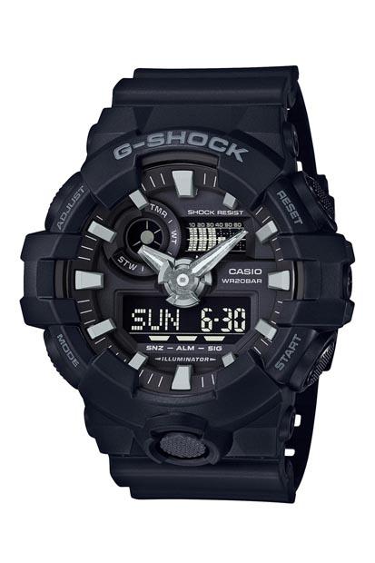 G-SHOCK Original heren horloge GA-700-1BER