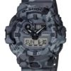 G-SHOCK Original heren horloge - GA-700CM-8AER