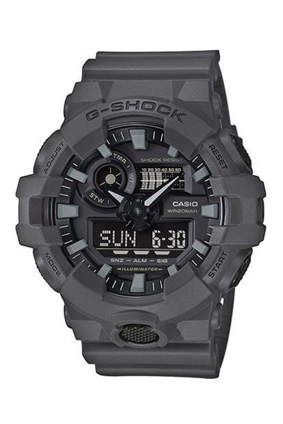 G-SHOCK Original heren horloge - GA-700UC-8AER