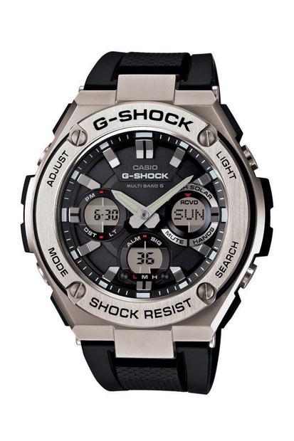 G-Shock G-STEEL heren horloge GST-W110-1AER