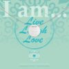 Heart to Get ketting - IAM437N-LIVE-S