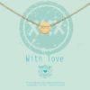 Heart to Get ketting - N51CWL12G