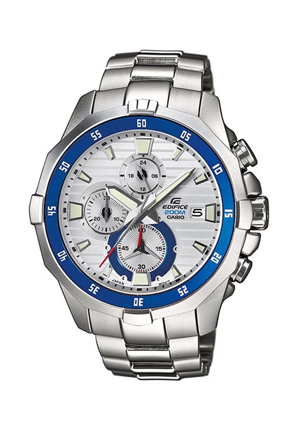Edifice heren horloge EFM-502D-7AVEF