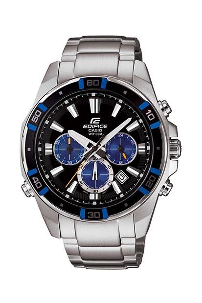 Casio Edifice heren horloge EFR-534D-1A2VEF