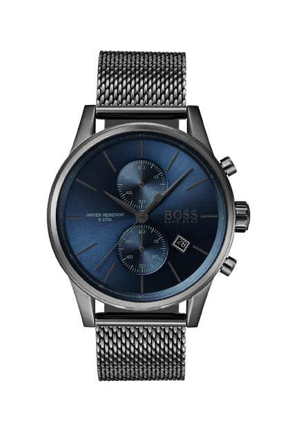 Hugo Boss heren horloge - HB1513677