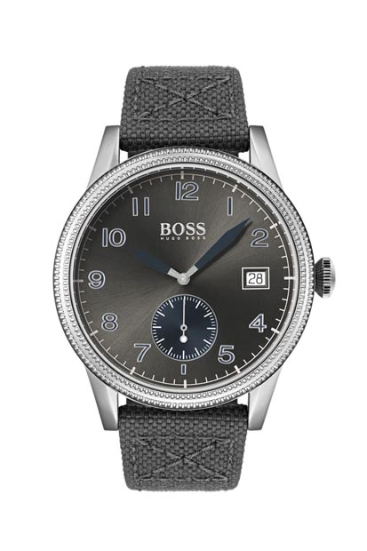 Hugo Boss heren horloge - HB1513683