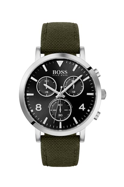 Hugo Boss heren horloge - HB1513692