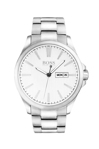 HUGO BOSS The James heren horloge HB1513482