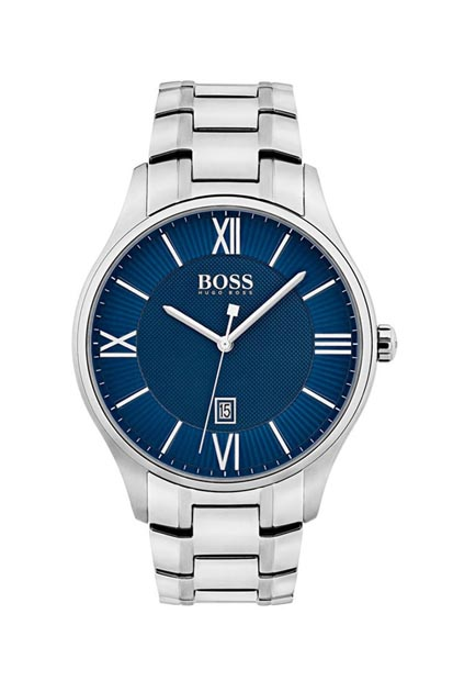 HUGO BOSS Governor heren horloge HB1513487