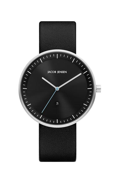 Jacob Jensen heren horloge - 274