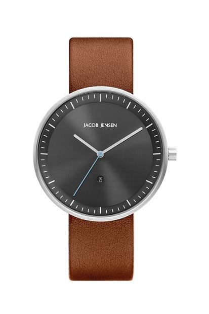 Jacob Jensen heren horloge - 275