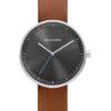 Jacob Jensen dames horloge - 285