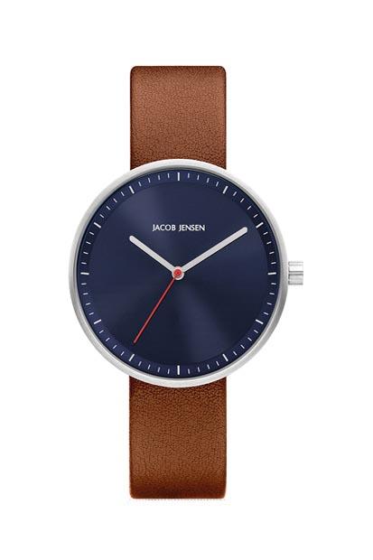 Jacob Jensen dames horloge - 286