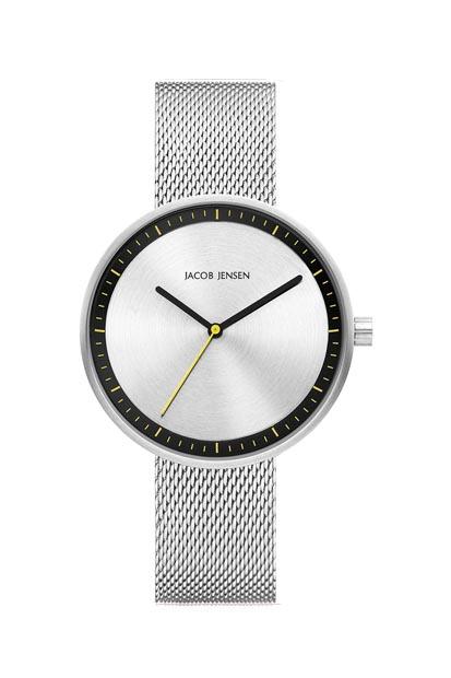 Jacob Jensen dames horloge - 287