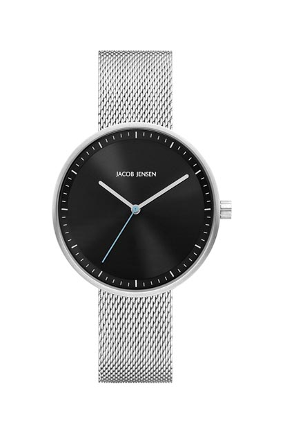 Jacob Jensen dames horloge - 288