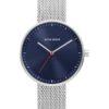 Jacob Jensen dames horloge - 289