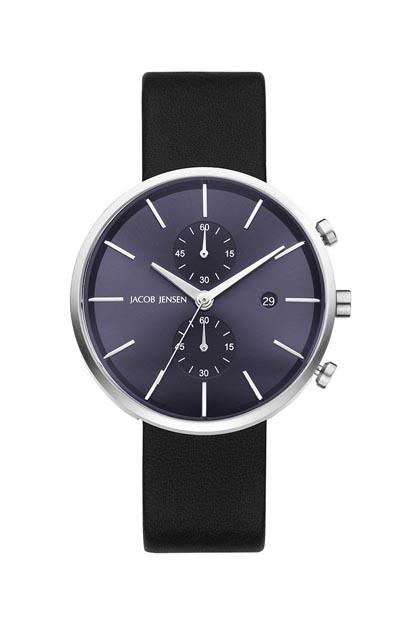 Jacob Jensen heren horloge - 621