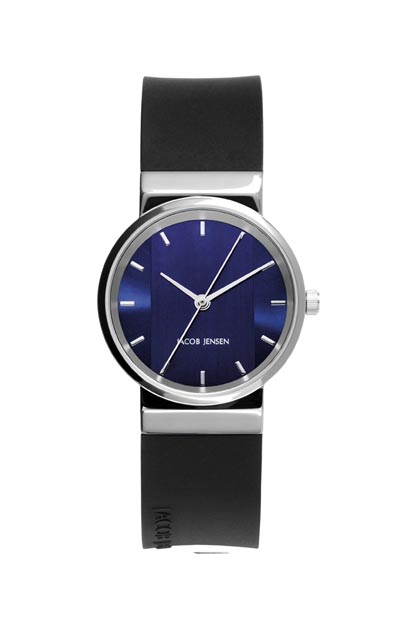 Jacob Jensen dames horloge - 749