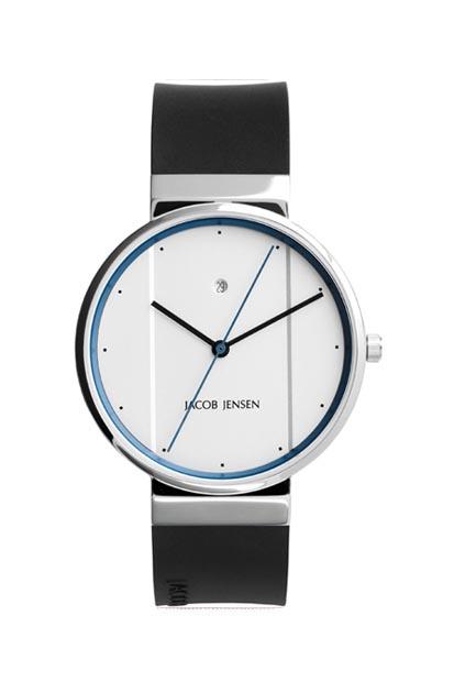 Jacob Jensen heren horloge - 770