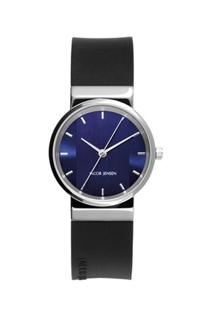 Jacob Jensen New dames horloge 739